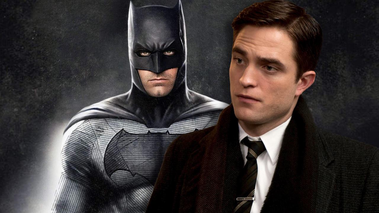 """Der Batsuit in """"The Batman"""" soll ganz anders als in den bisherigen Filmen werden"""