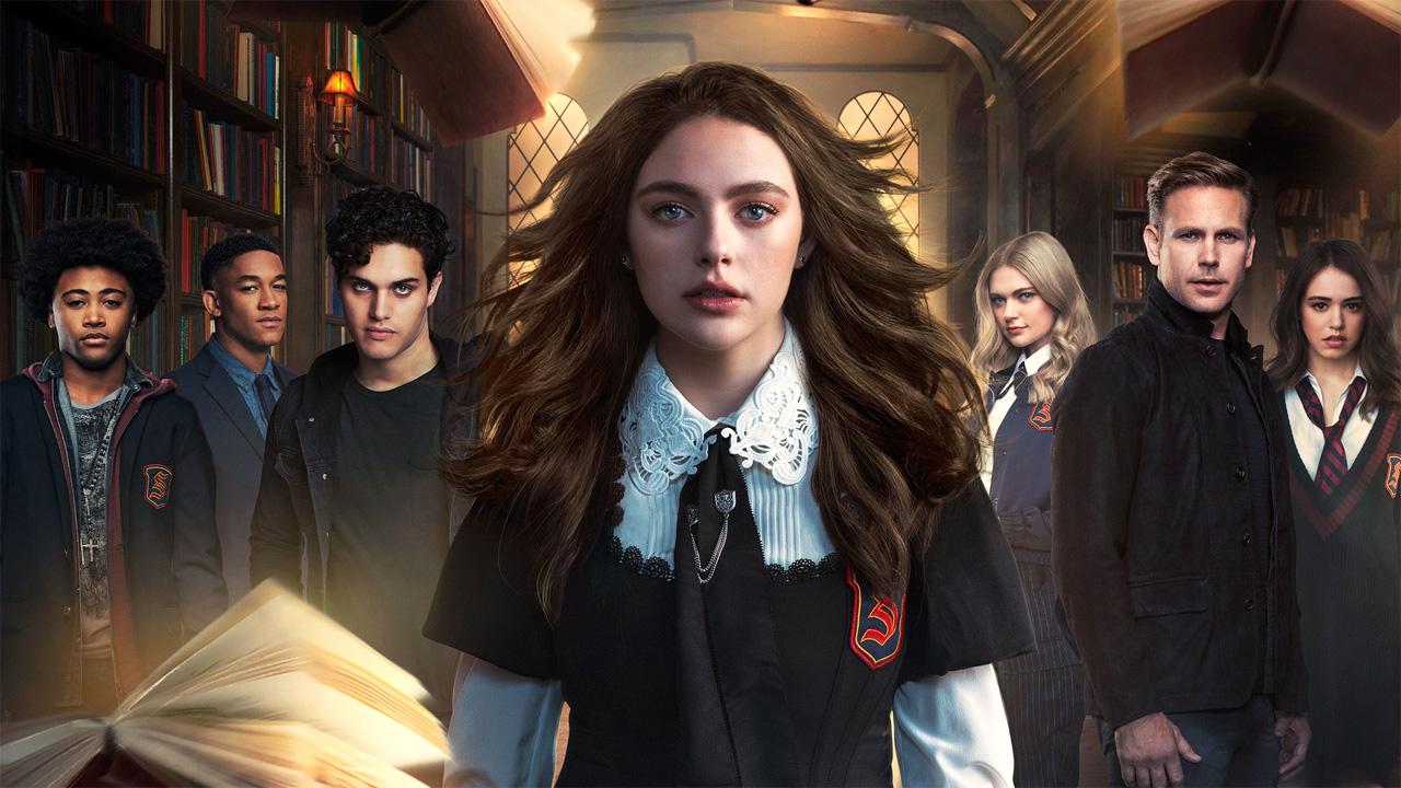 """""""Legacies"""" endlich im deutschen TV: Das müsst ihr vor dem neuen """"Vampire Diaries""""-Spin-off wissen"""