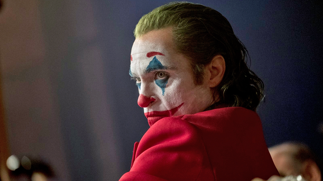 """Ist """"Joker"""" ein gefährlicher Film? Joaquin Phoenix hat eine Antwort für alle Kritiker parat"""