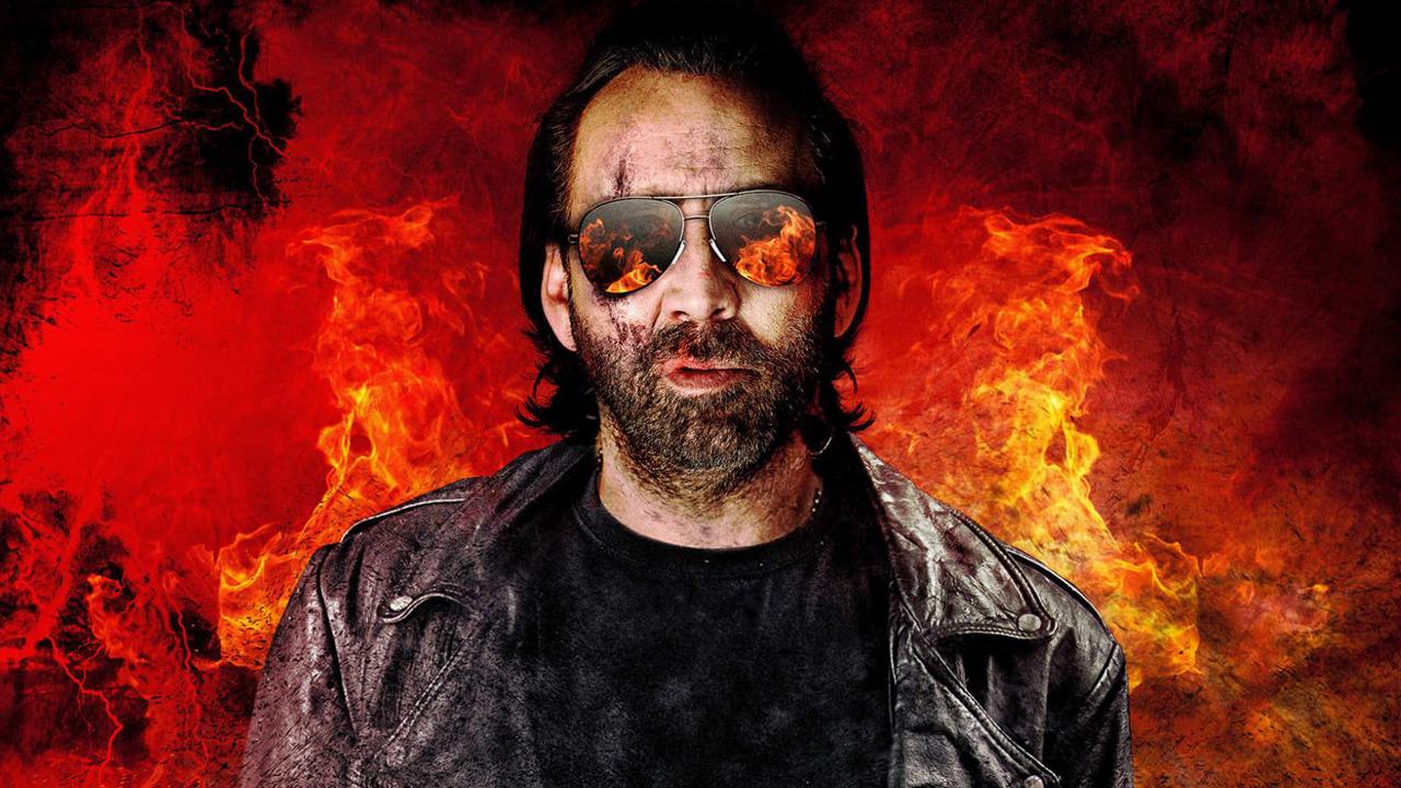 Mega-Comeback für Nicolas Cage: Er spielt Nicolas Cage in einem abgefahrenen Meta-Thriller