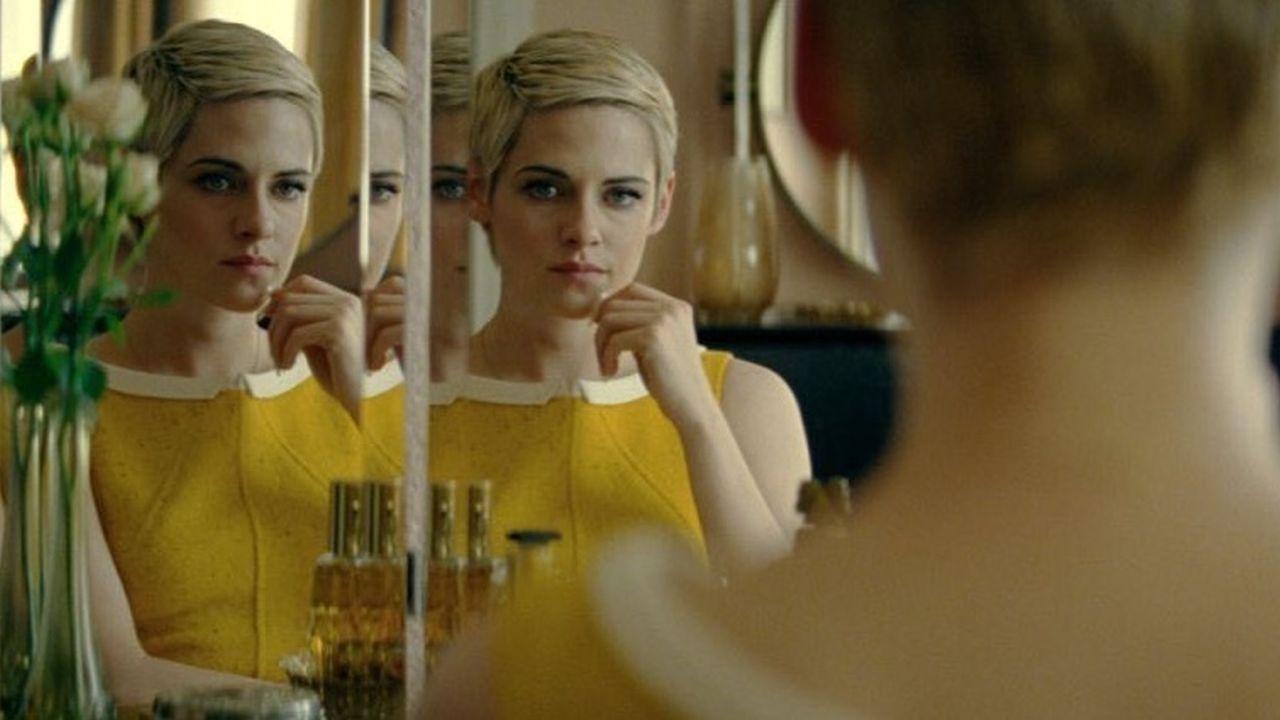 """Trailer zu """"Seberg"""": Kristen Stewart als Hollywoodlegende im Clinch mit dem FBI"""