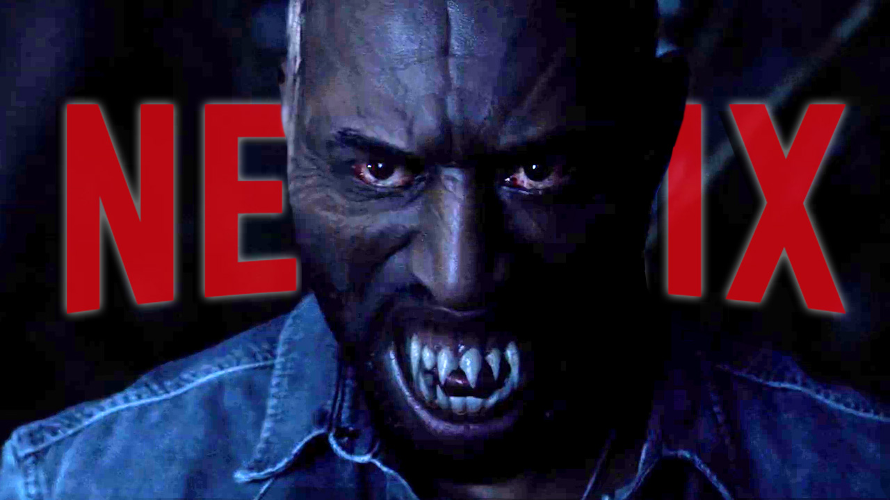 """Viel härter als """"Vampire Diaries"""": Trailer zur Netflix-Serie """"V Wars"""" mit Ian Somerhalder"""