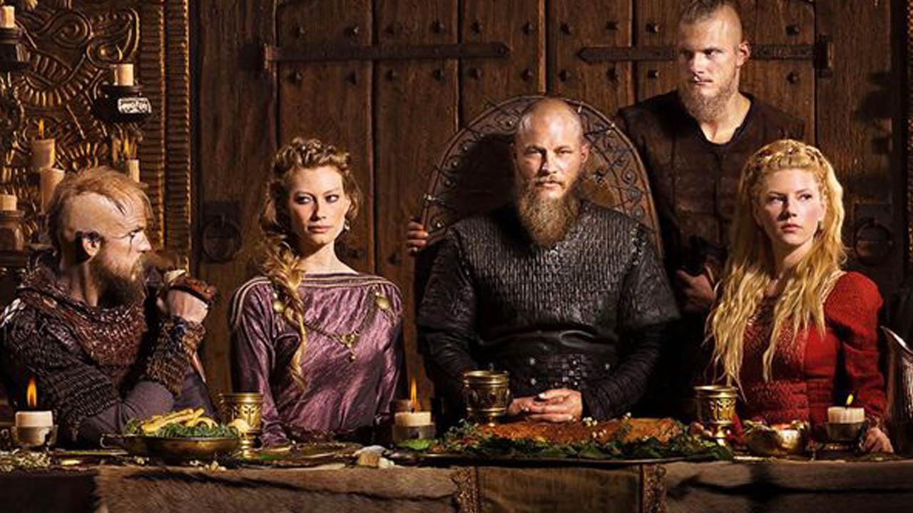 Vikings neue staffel 2020