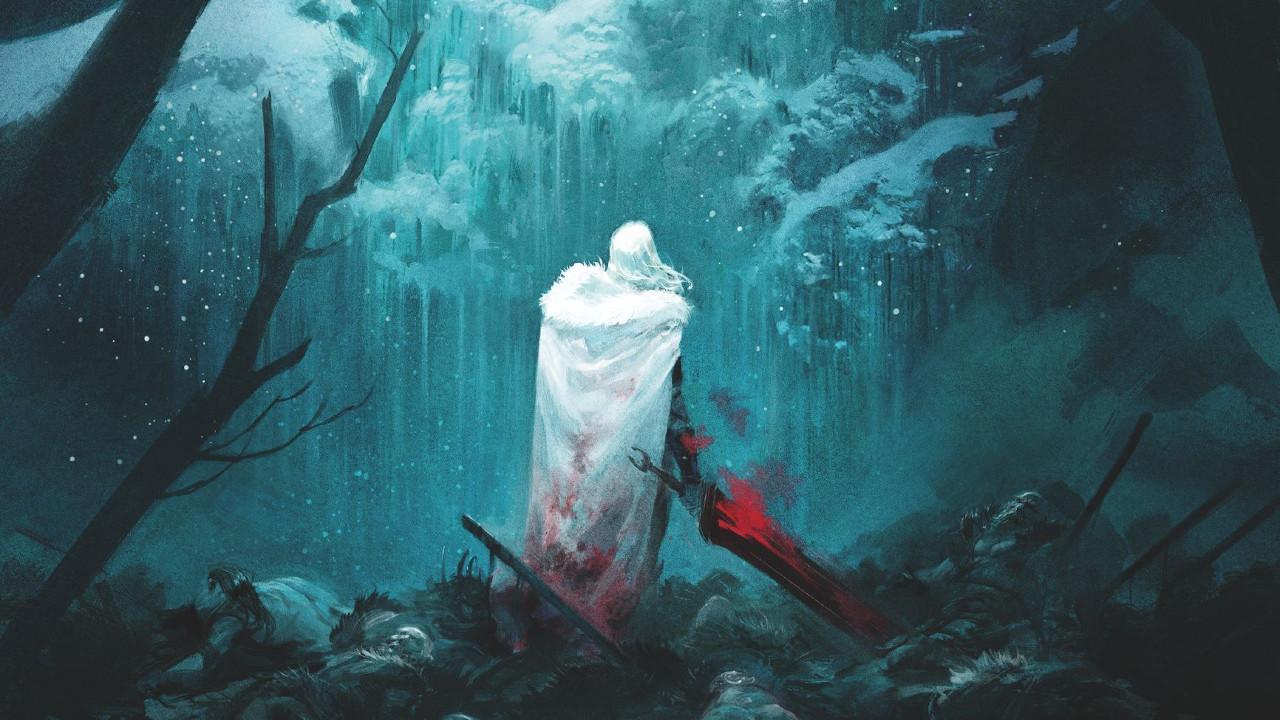 """Bahnten den Weg für """"Game Of Thrones"""" und """"The Witcher"""": Elric-Romane werden zur Serie"""