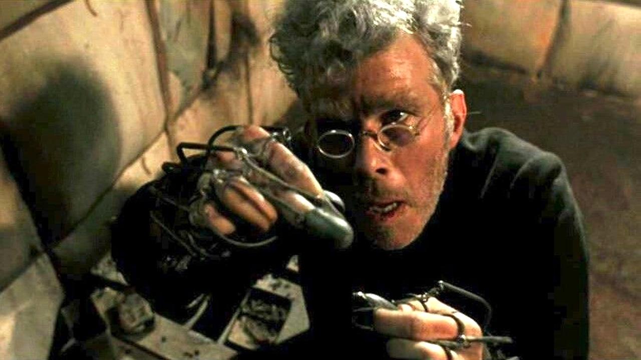 "Dracula-Film ohne Dracula? ""Walking Dead""-Erfinder macht ""Renfield"""