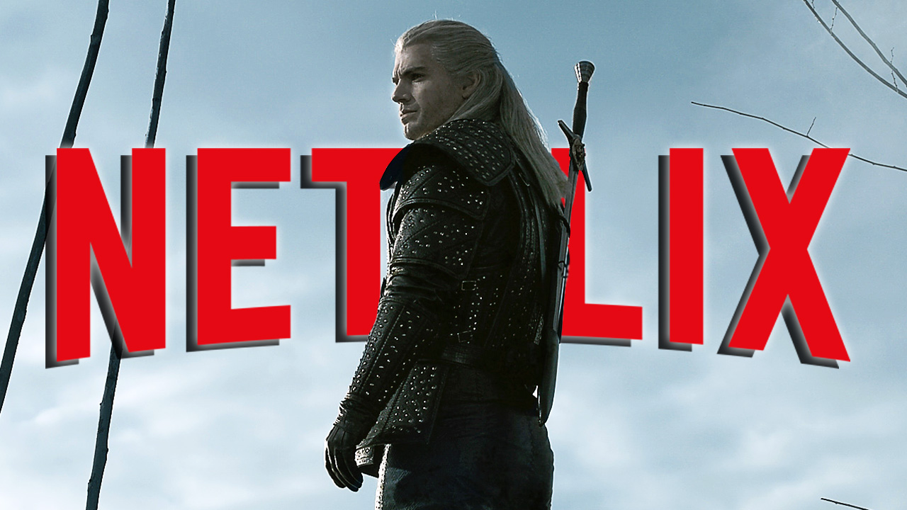 """""""The Witcher"""": Neuer Teaser und weitere Storydetails zur Netflix-Serie"""