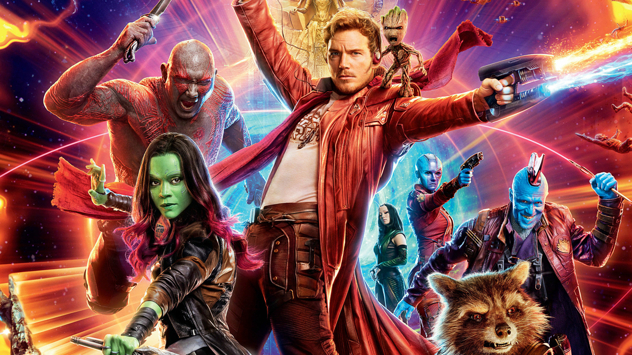 """Guardians Of The Galaxy Vol. 3"": Das ist bekannt"