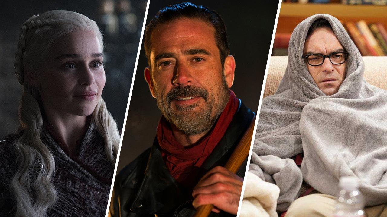 """""""Game Of Thrones"""", """"Big Bang Theory"""" & """"The Walking Dead"""": Darum sind diese Serien-Hits wirklich in der Fangunst abgestürzt!"""