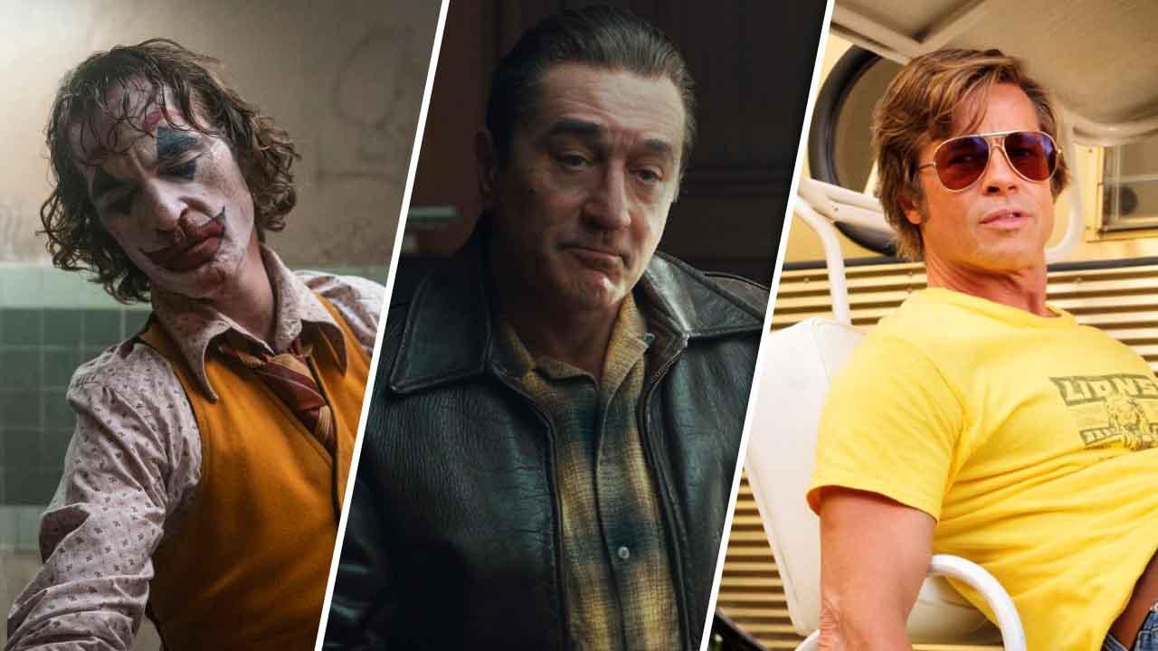 """Mit """"Joker"""", """"The Irishman"""" und Tarantino: Das sind die 10 besten Filme des Jahres des AFI"""