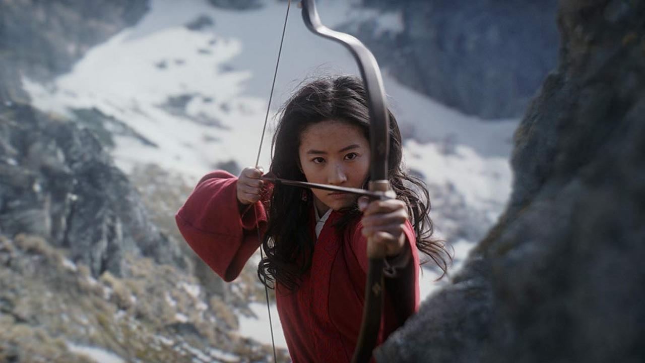 """""""Mulan"""": Der neue Trailer zum Disney-Remake verspricht episches Action-Kino"""