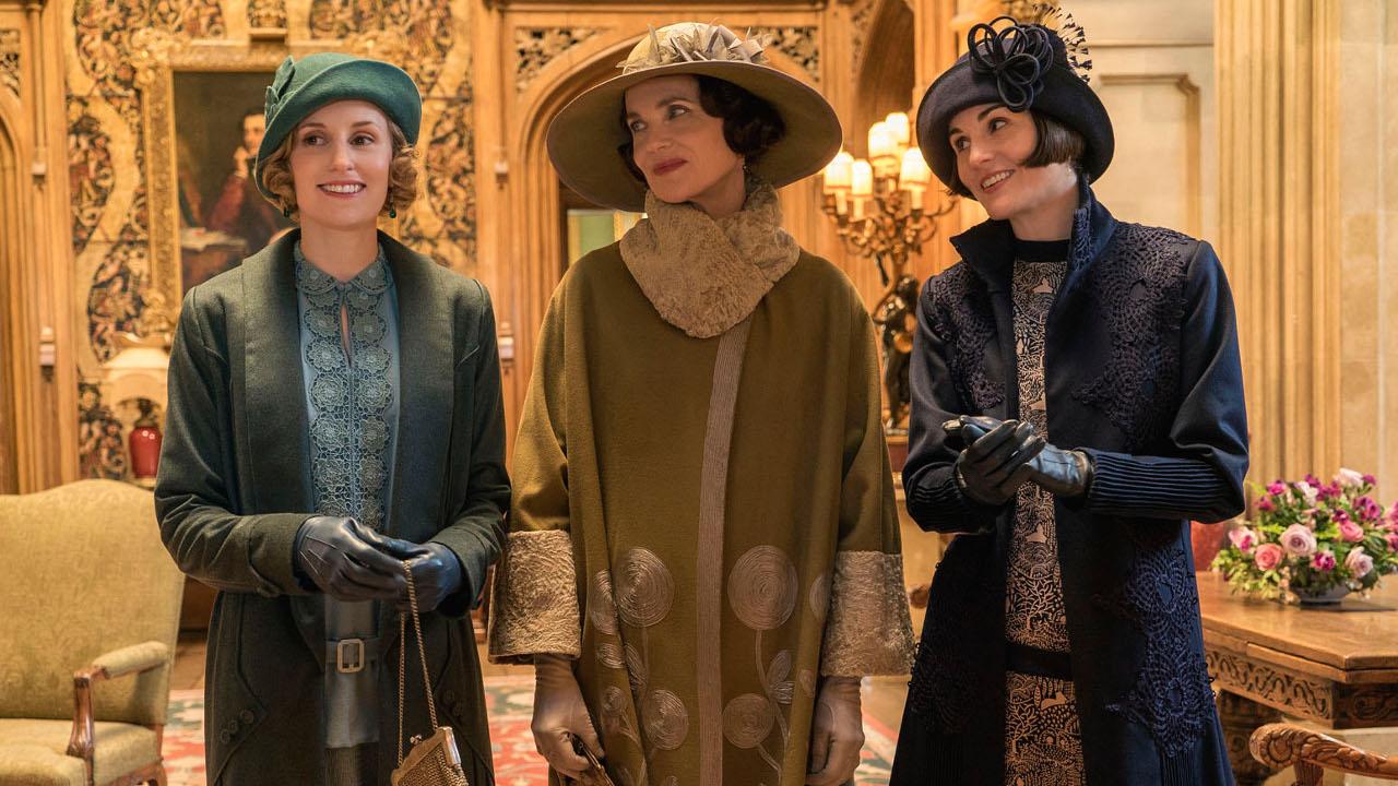 """""""Downton Abbey 2"""" in Arbeit: Zweiter Kinofilm nur eine Frage der Zeit"""