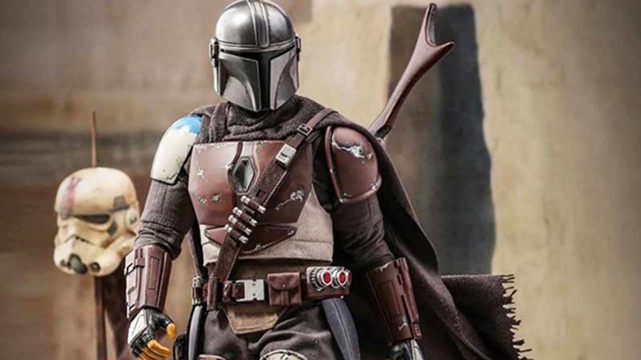"""The Mandalorian""-Figuren in den ""Star Wars""-Filmen: Jon Favreau sieht Crossover-Chance!"