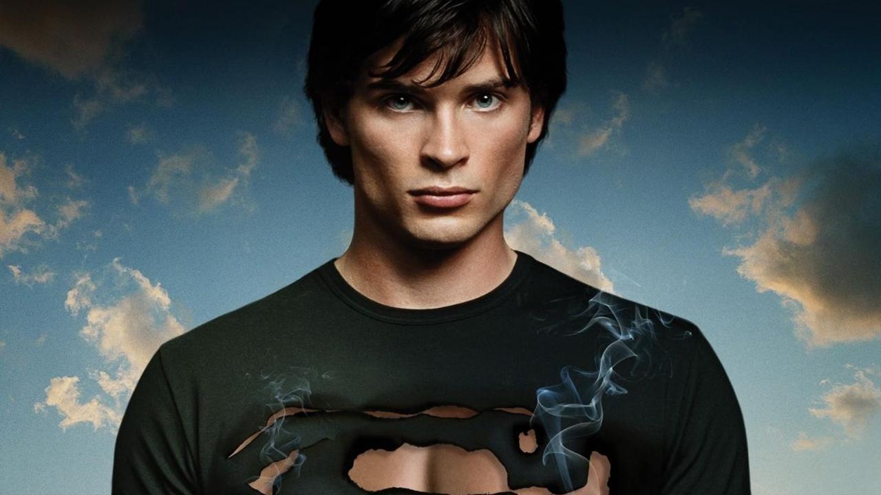 """Crossover von """"Arrow"""", """"The Flash"""" & Co.: So kam es zur """"Smallville""""-Überraschung in der """"Batwoman""""-Folge"""