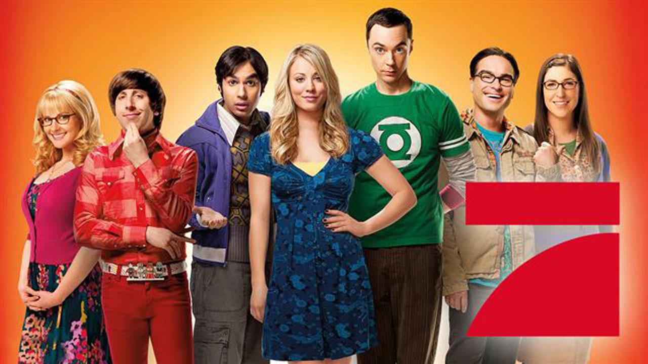 """ProSieben ersetzt """"The Big Bang Theory"""": Darum sind das für Fans dennoch gute Nachrichten"""