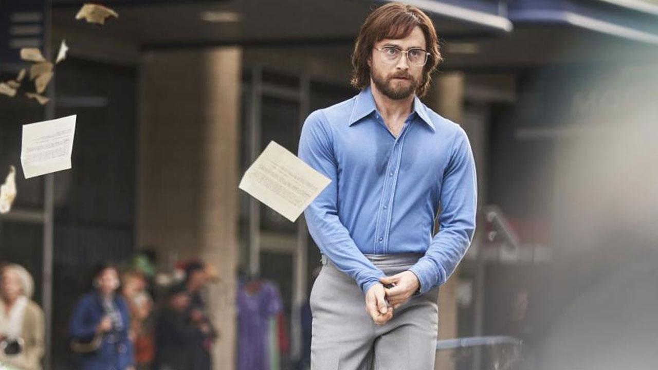 """Daniel Radcliffe hinter Gittern: Der Trailer zu """"Escape From Pretoria"""""""