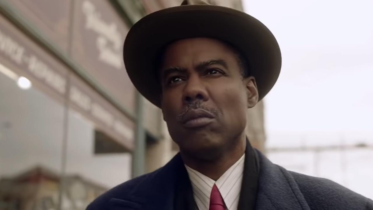 """""""Fargo"""": Erster Trailer zu Staffel 4 mit Chris Rock als Mafiaboss in den 50er Jahren"""