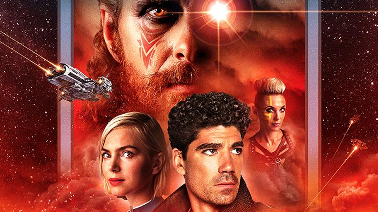 "The Asylum versucht sich an ""Star Wars"" & Co.: Trailer zu ""Battle Star Wars"""