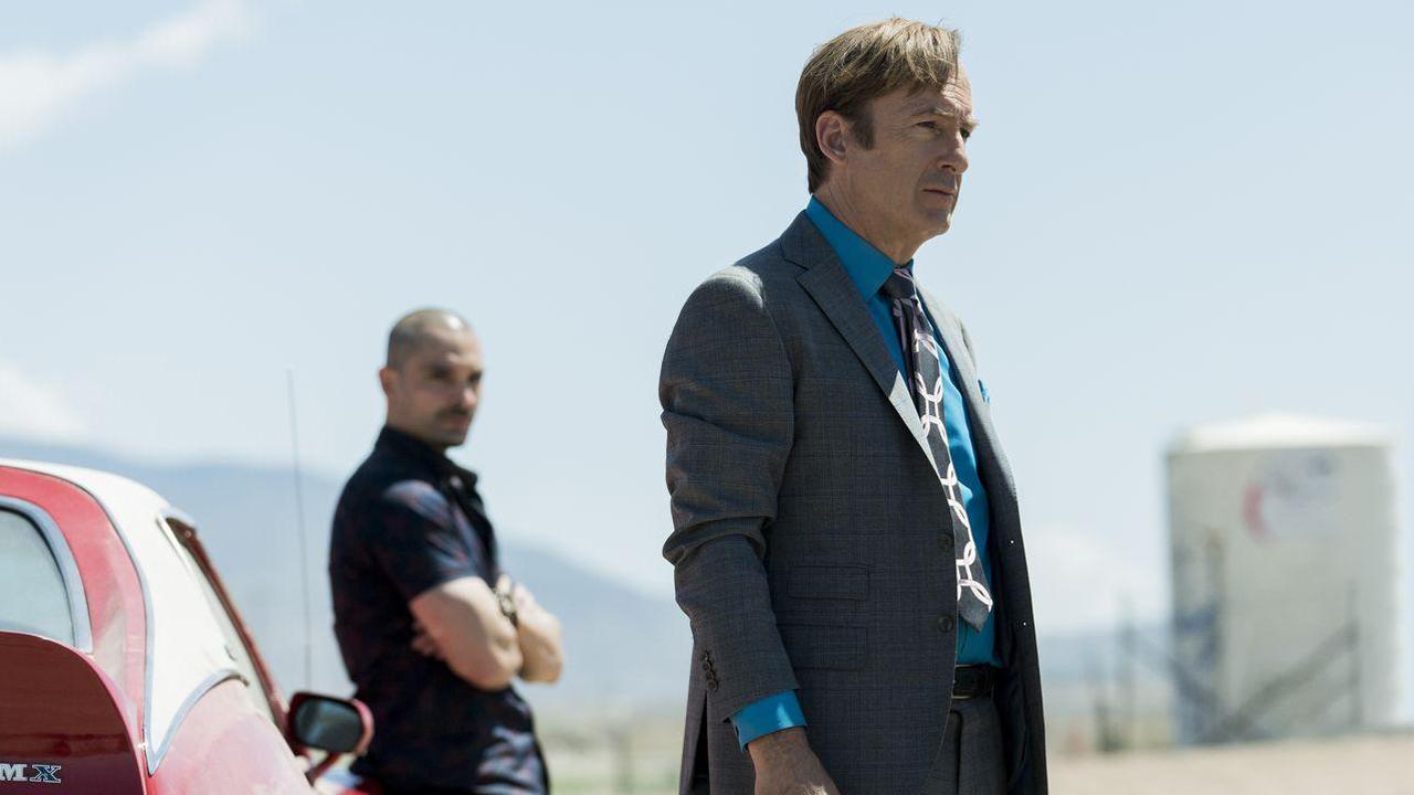 """""""Better Call Saul"""": Eine der besten Netflix-Serien geht bald zu Ende – nach großen """"Breaking Bad""""-Comebacks"""