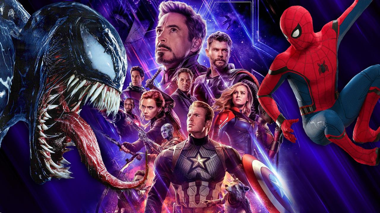 """Venom in """"Avengers 5""""? Spider-Man in """"Morbius""""? Wir erklären euch den Marvel-Sony-Disney-Deal"""