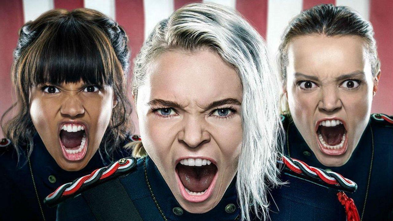 """Alternative Realität mit Hexen-Soldaten: Erster Trailer zur neuen Serie """"Motherland: Fort Salem"""""""
