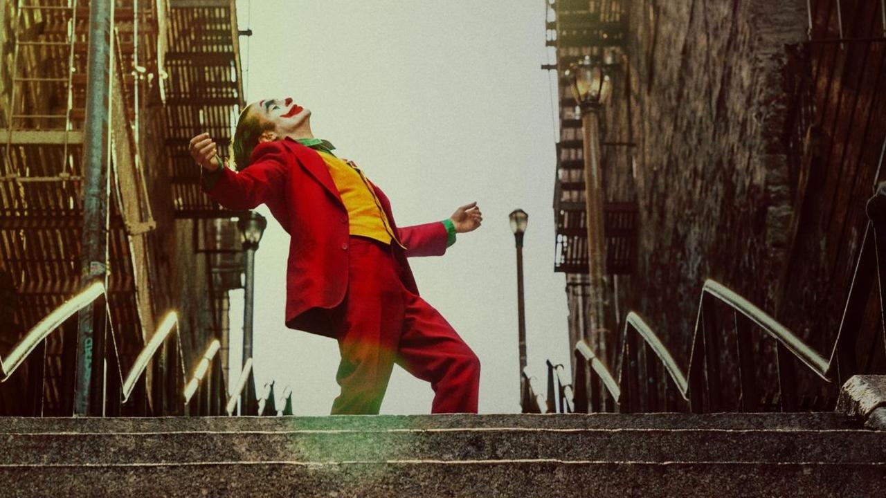 """Joaquin Phoenix will """"Joker 2"""": Das ist der Stand!"""