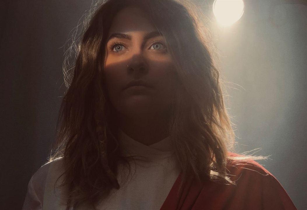 """Paris Jackson als """"Jesus"""""""