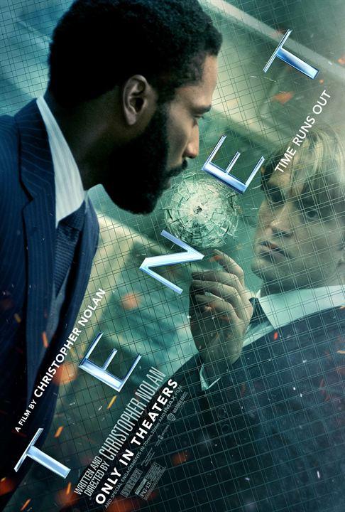 "John David Washington und Robert Pattinson in ""Tenet"""