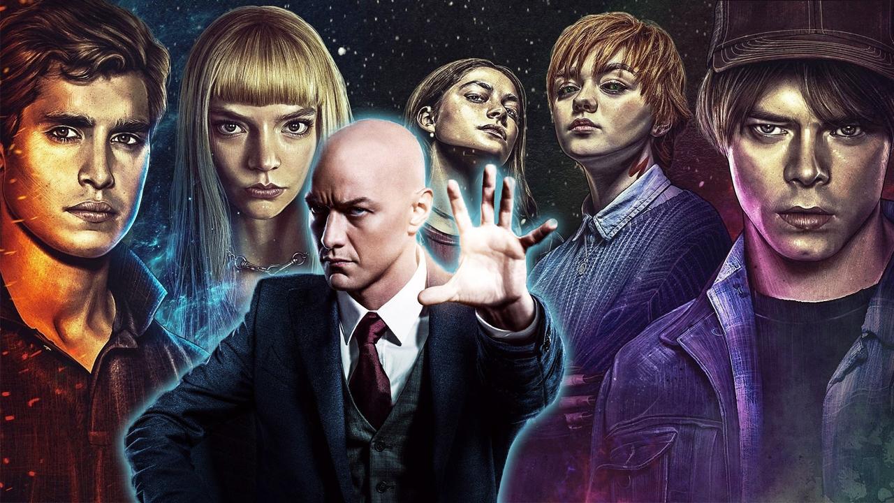 Professor X In The New Mutants Darum Verbot Das Studio Den Auftritt Kino News Filmstarts De