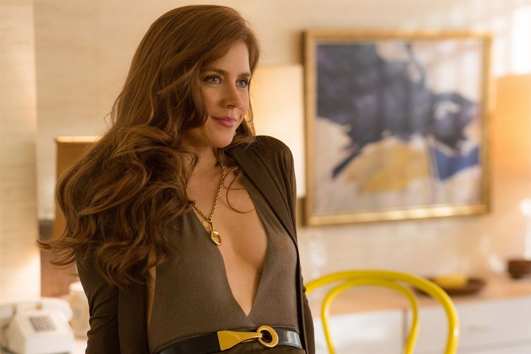 American Hustle : Bild Amy Adams