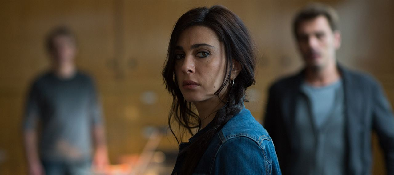 Mea Culpa - Im Auge des Verbrechens : Bild Nadine Labaki
