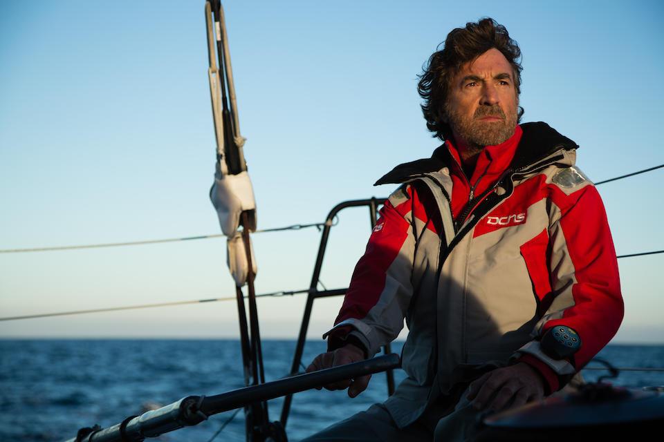 Turning Tide - Zwischen den Wellen : Bild François Cluzet