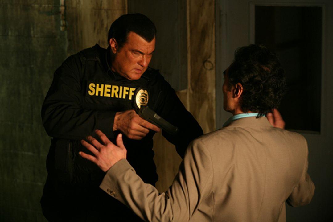 Brotherhood - Im Kampf gegen die Yakuza : Bild Steven Seagal