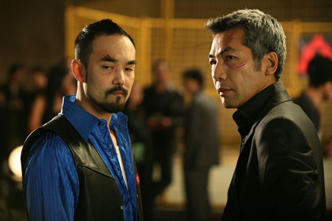 Brotherhood - Im Kampf gegen die Yakuza : Bild