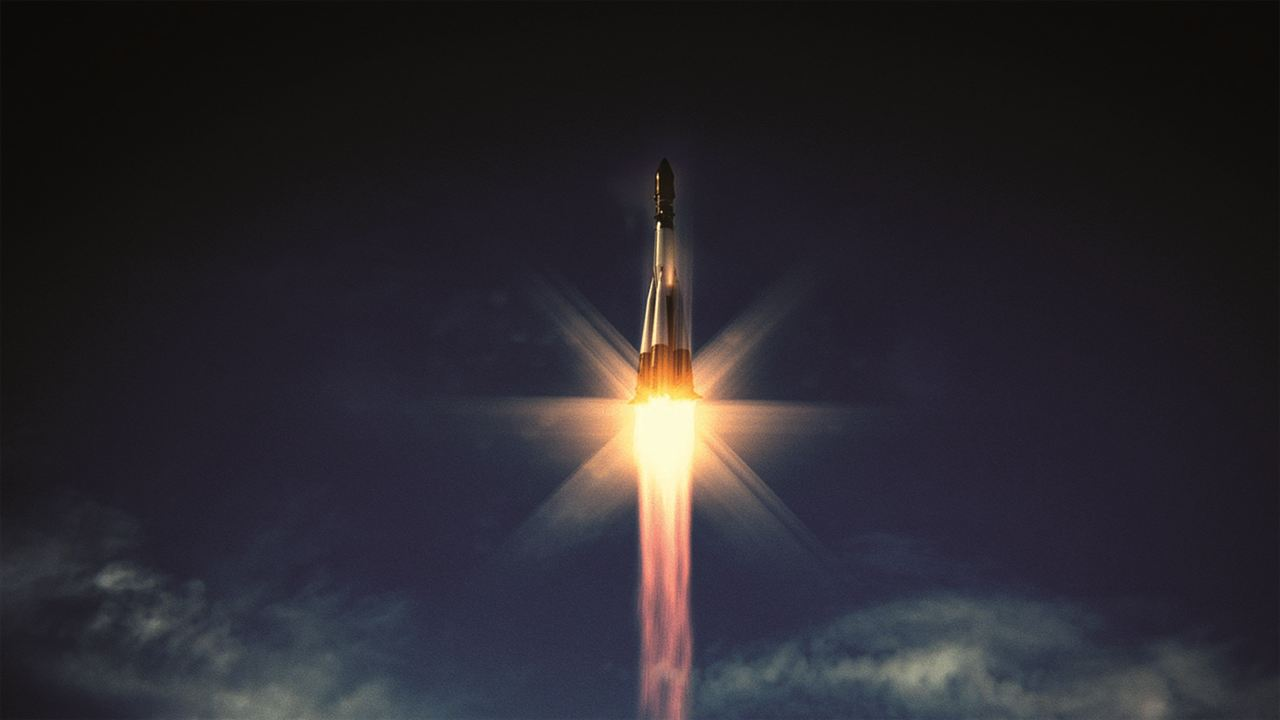 Gagarin - Wettlauf ins All : Bild