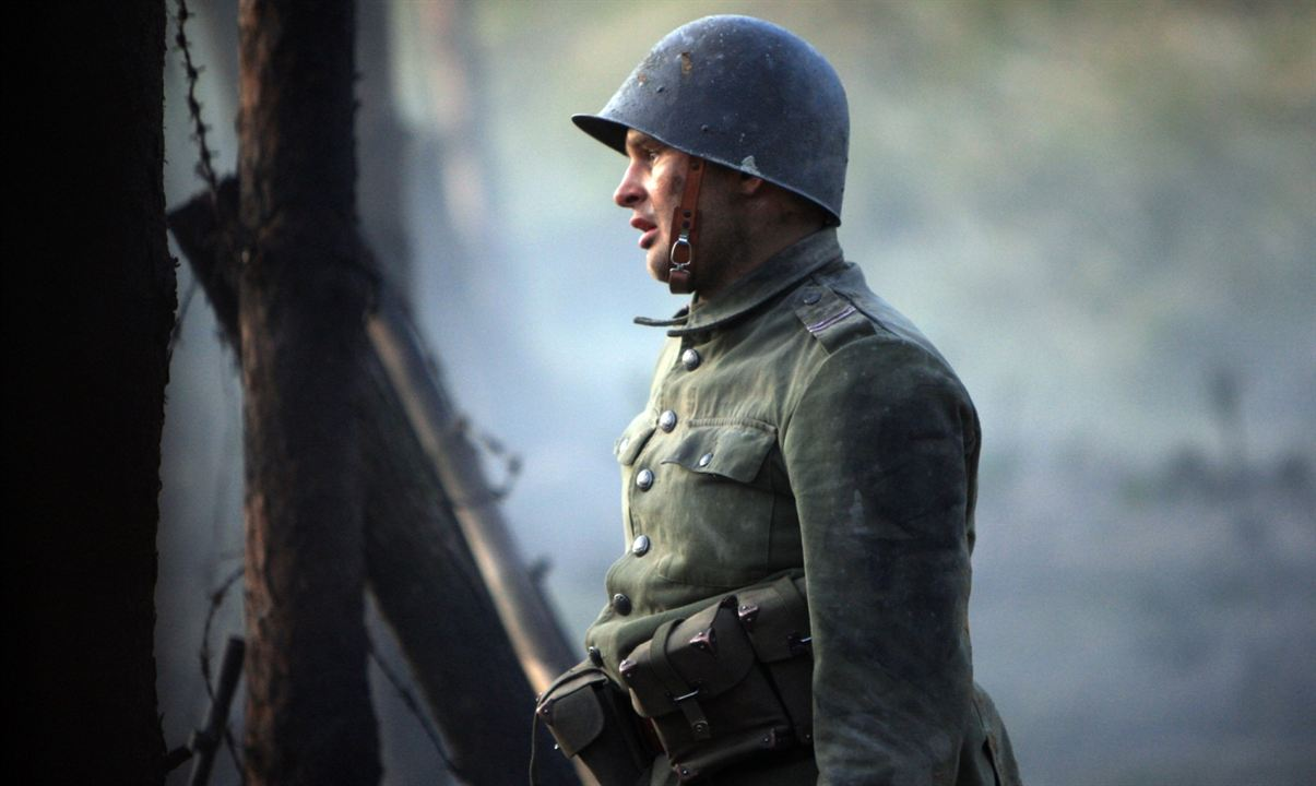 1939 Battlefield Westerplatte - The Beginning of World War 2 : Bild