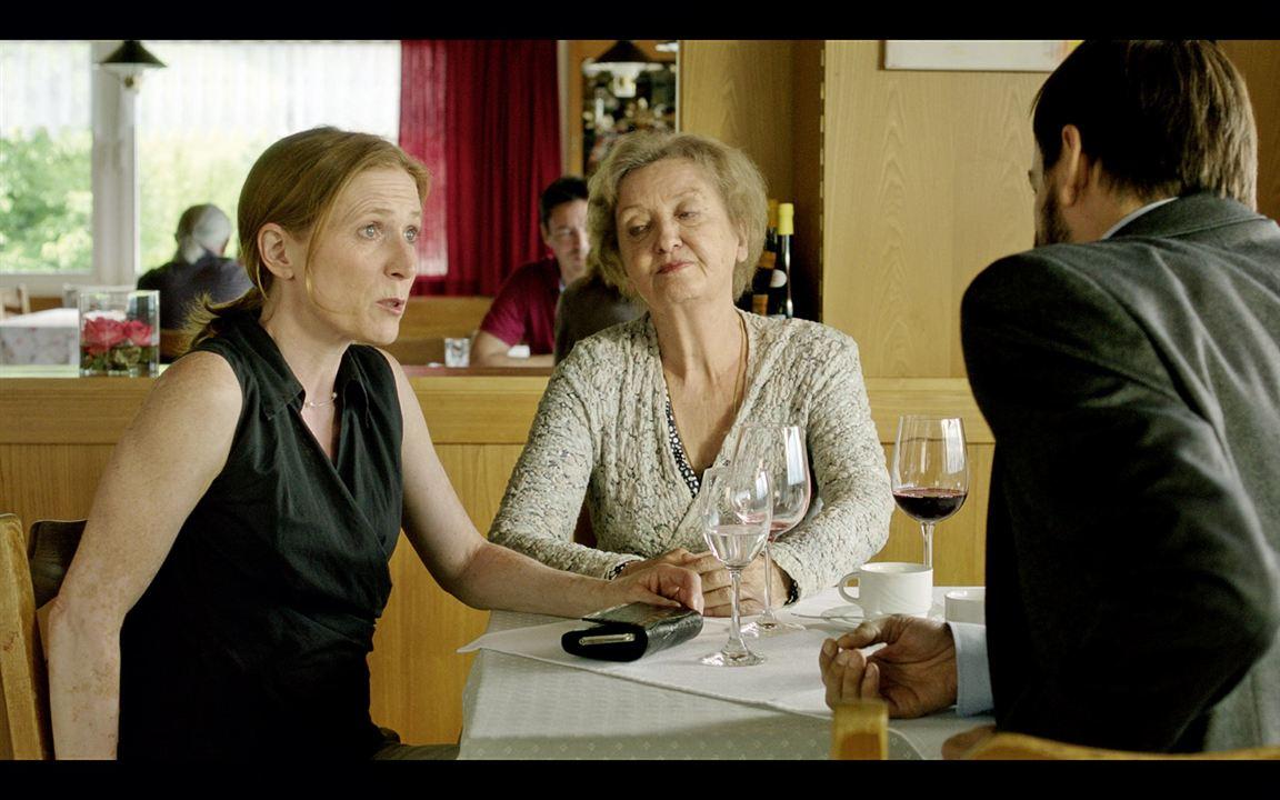 Rosie : Bild Fabian Krüger, Judith Hofmann, Sibylle Brunner