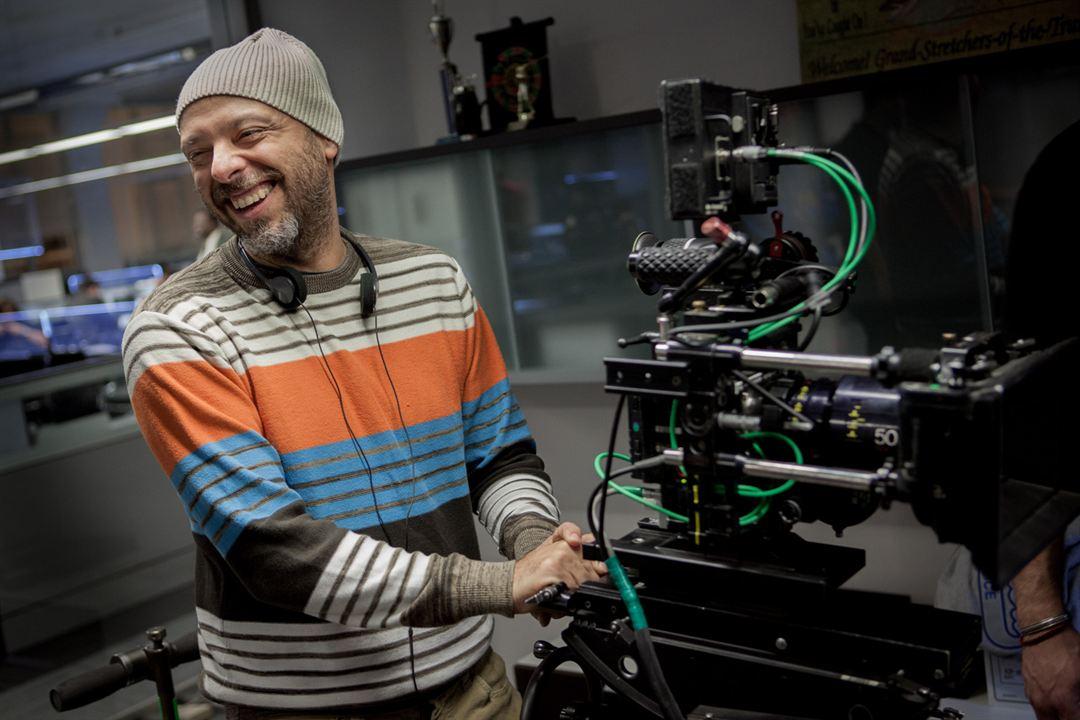 RoboCop : Bild José Padilha