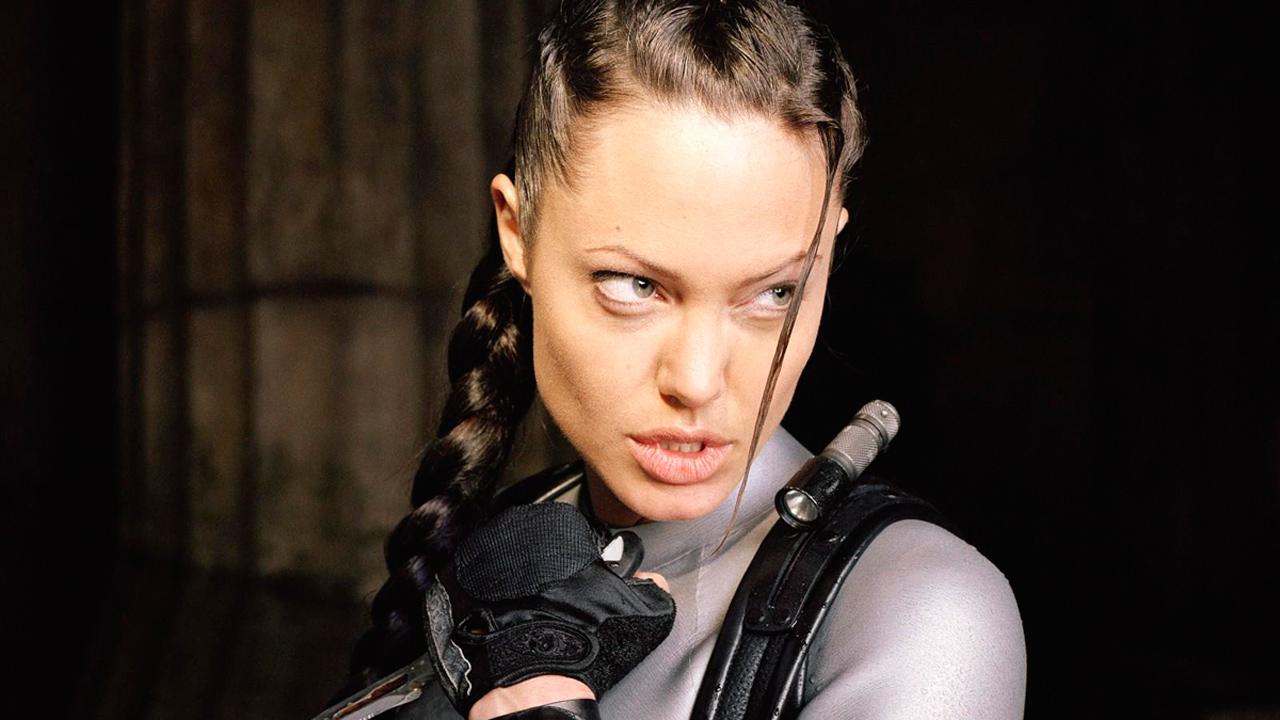 Lara Croft: Tomb Raider : Bild