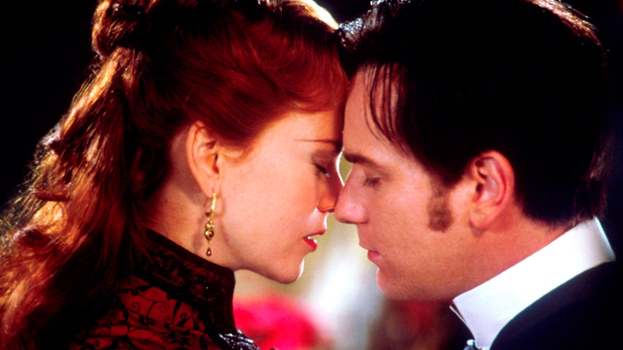 Moulin Rouge : Bild