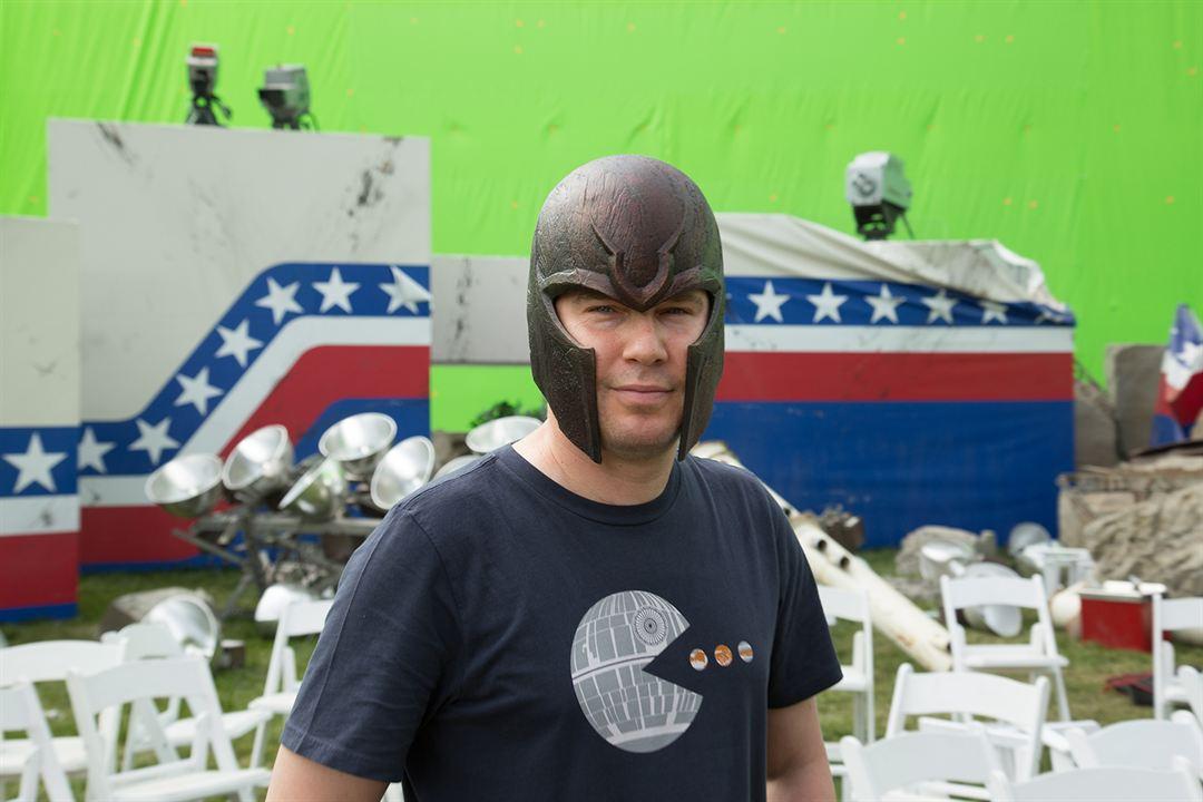 X-Men: Zukunft ist Vergangenheit : Bild Bryan Singer