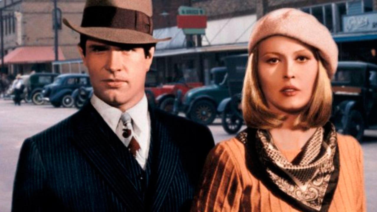 Bonnie und Clyde : Bild