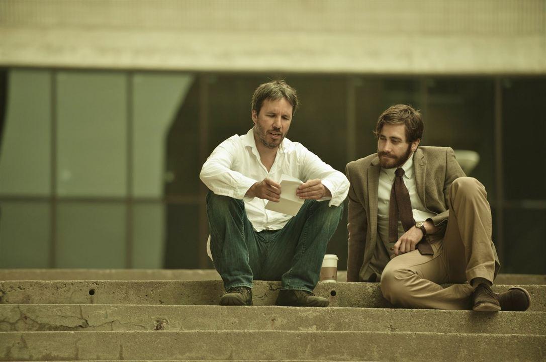 Enemy : Bild Denis Villeneuve, Jake Gyllenhaal