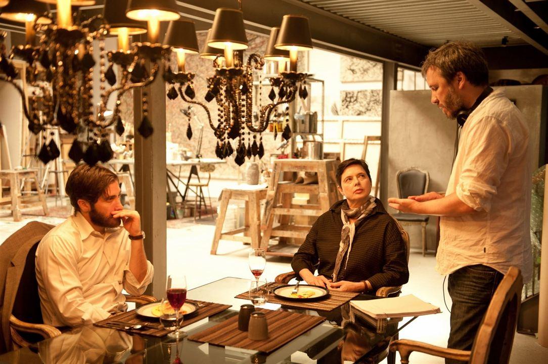 Enemy : Bild Denis Villeneuve, Isabella Rossellini, Jake Gyllenhaal