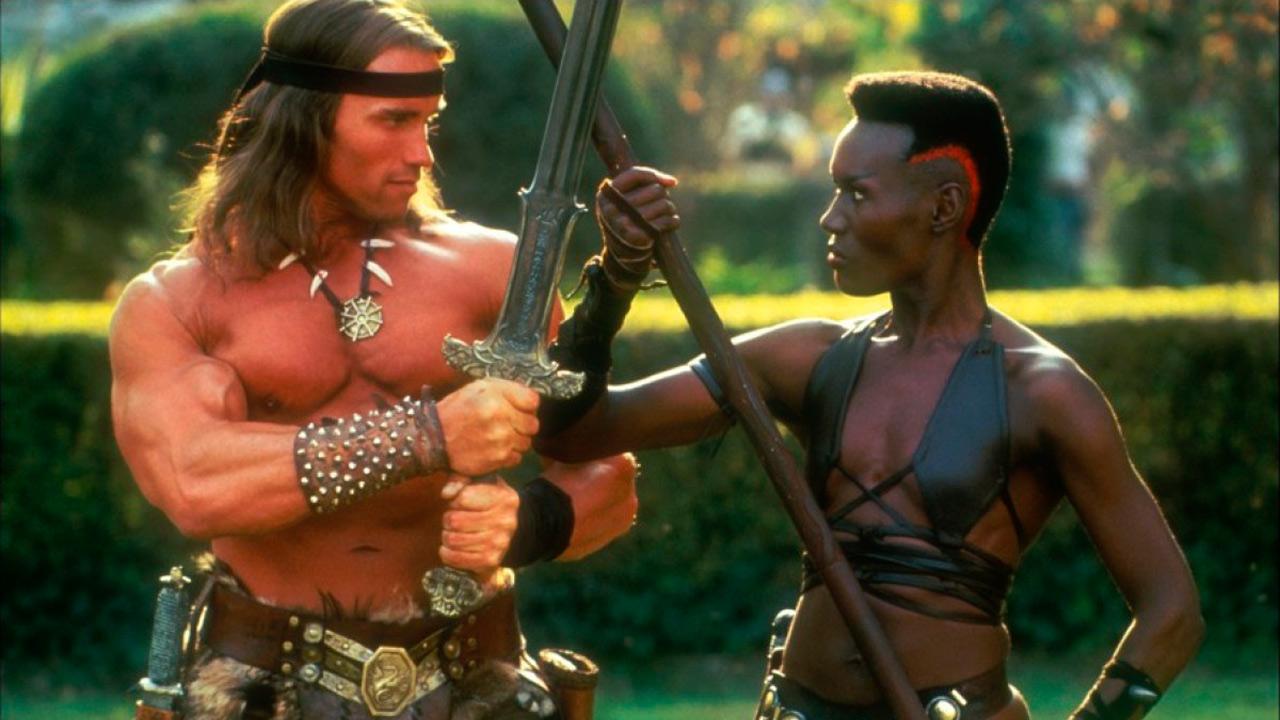 Conan - Der Zerstörer : Bild
