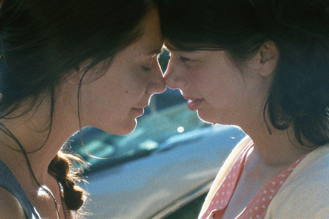 Gabrielle - (K)eine ganz normale Liebe : Bild Gabrielle Marion-Rivard, Mélissa Désormeaux-Poulin