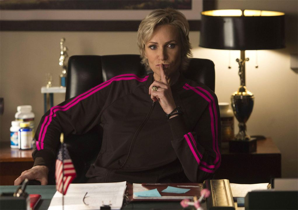 Bild Jane Lynch