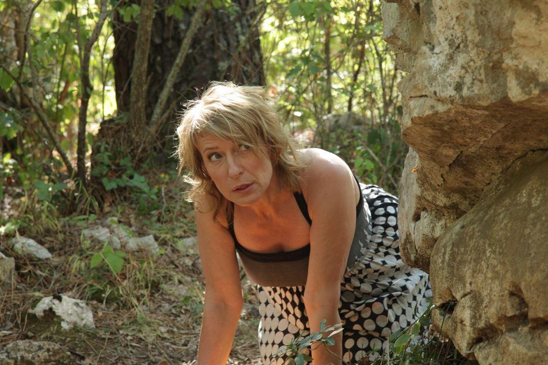 Stiller Sommer : Bild Dagmar Manzel