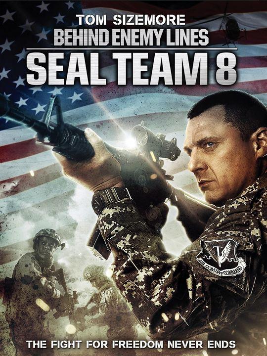 Im Fadenkreuz Seal Team 8
