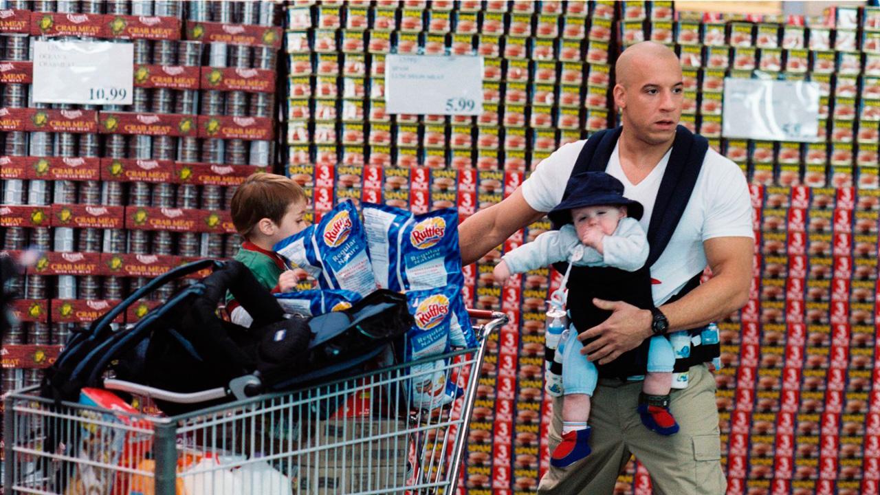 Der Babynator : Bild