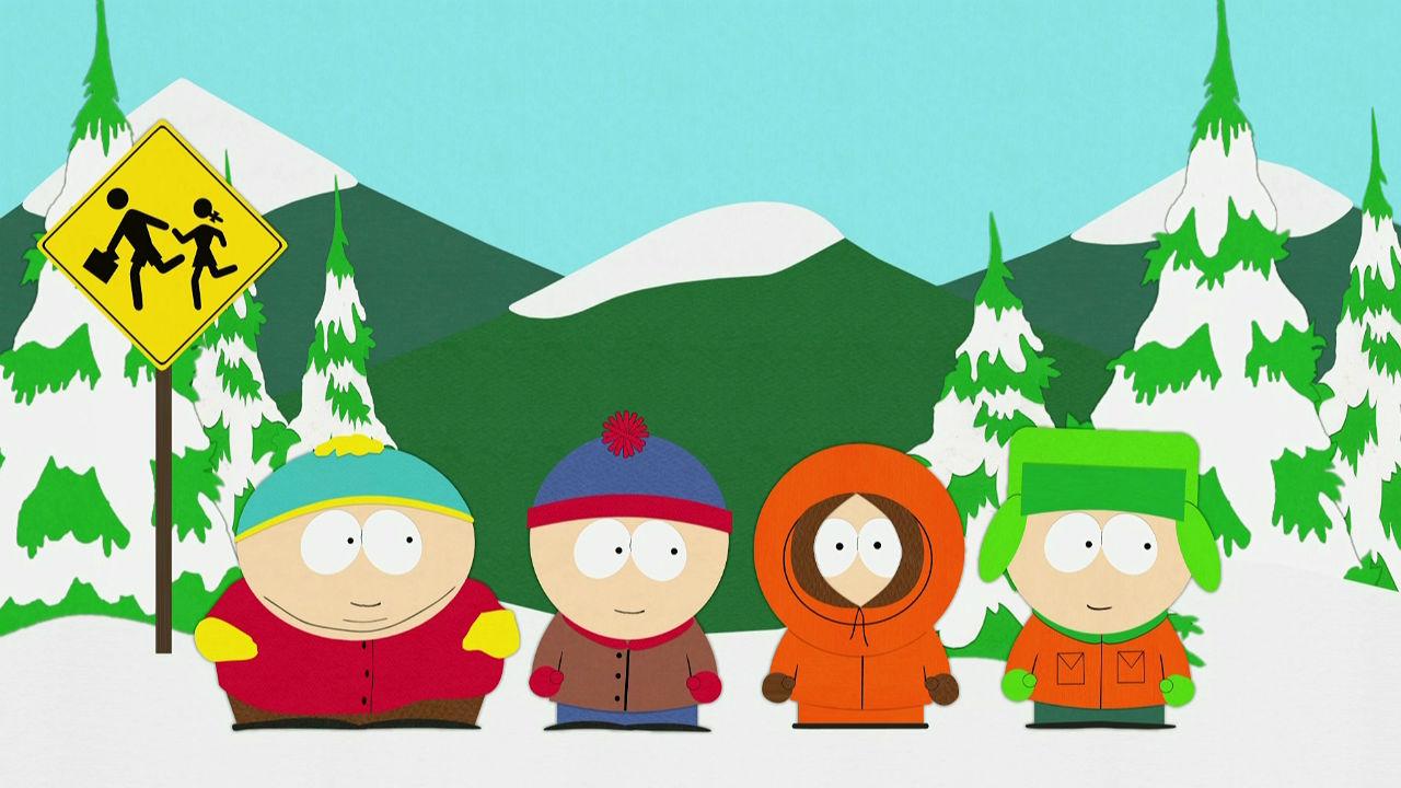 South Park : Bild